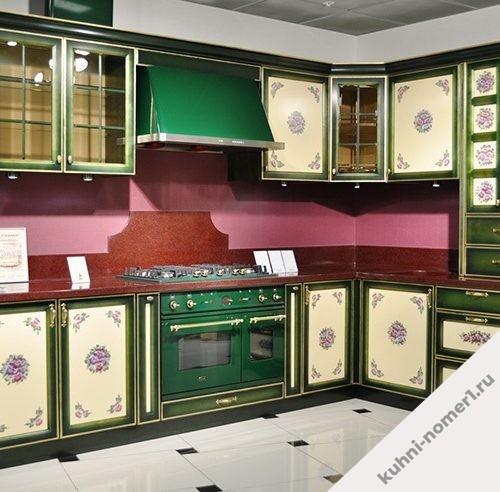 Кухня 115 фото