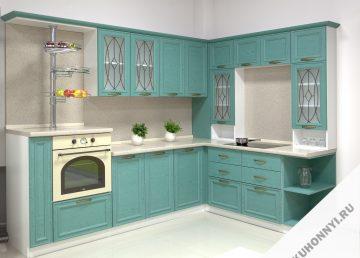 Кухня 1160 фото