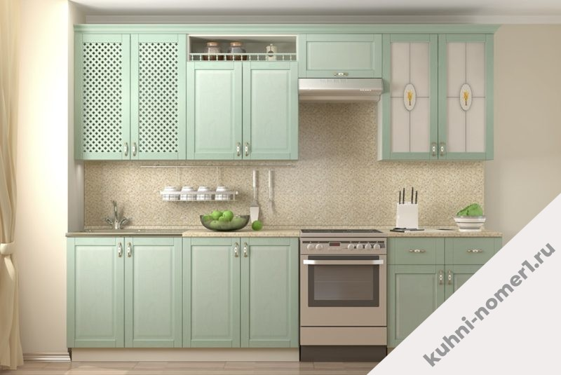Кухня 1161 фото