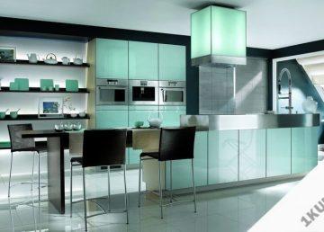 Кухня 1162 фото