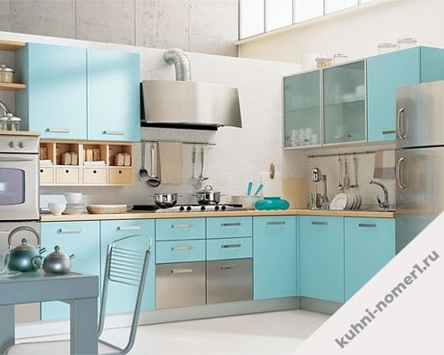 Кухня 1163 фото