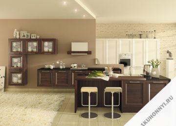 Кухня 1164 фото