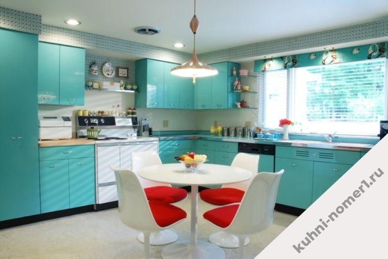 Кухня 1165 фото