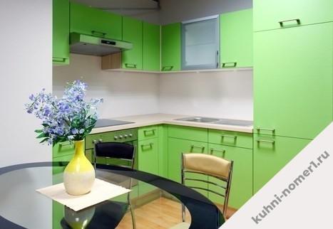 Кухня 1168 фото