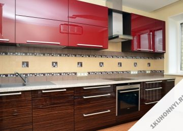 Кухня 1171 фото