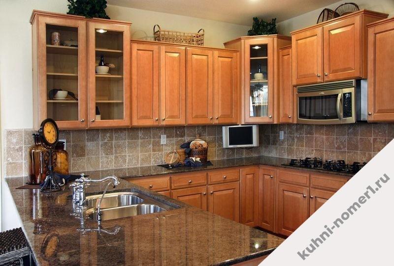 Кухня 1172 фото