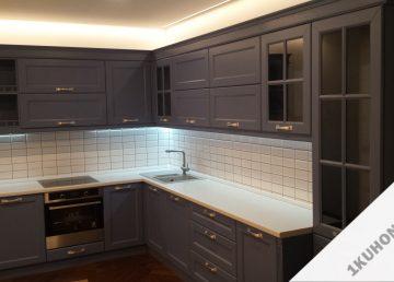 Кухня 1175 фото