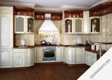 Кухня 1179 фото
