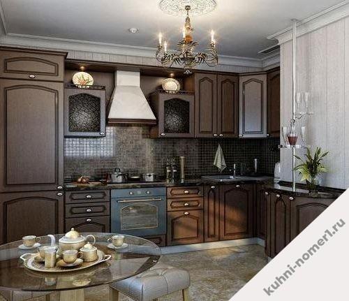 Кухня 1181 фото