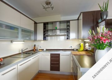 Кухня 1183 фото