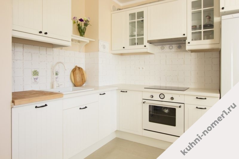 Кухня 1184 фото