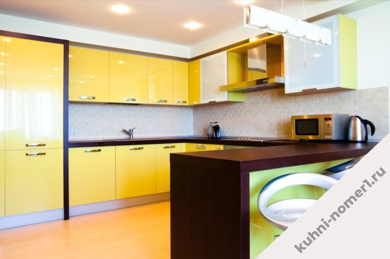 Кухня 1186 фото