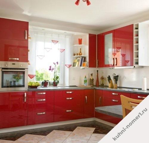 Кухня 1187 фото