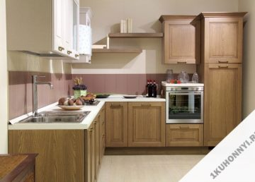 Кухня 1189 фото