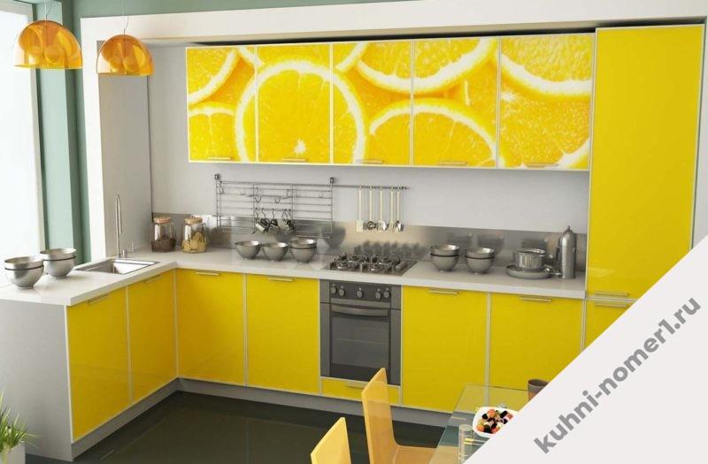 Кухня 118 фото
