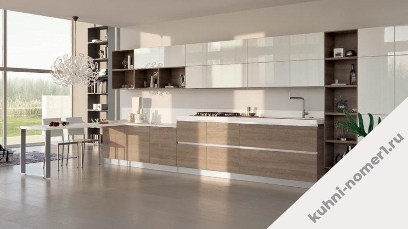 Кухня 1191 фото