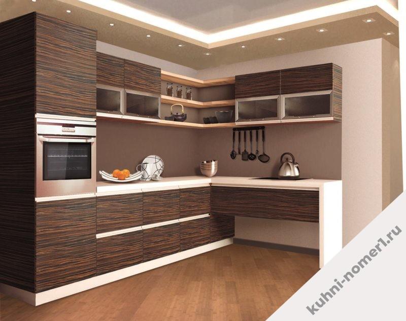 Кухня 1195 фото