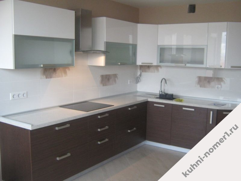 Кухня 1196 фото