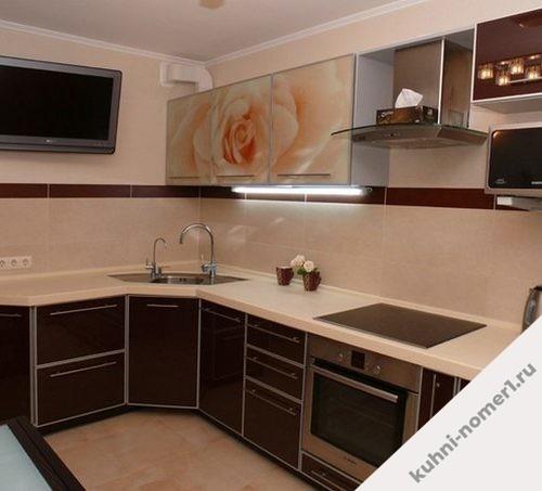 Кухня 119 фото