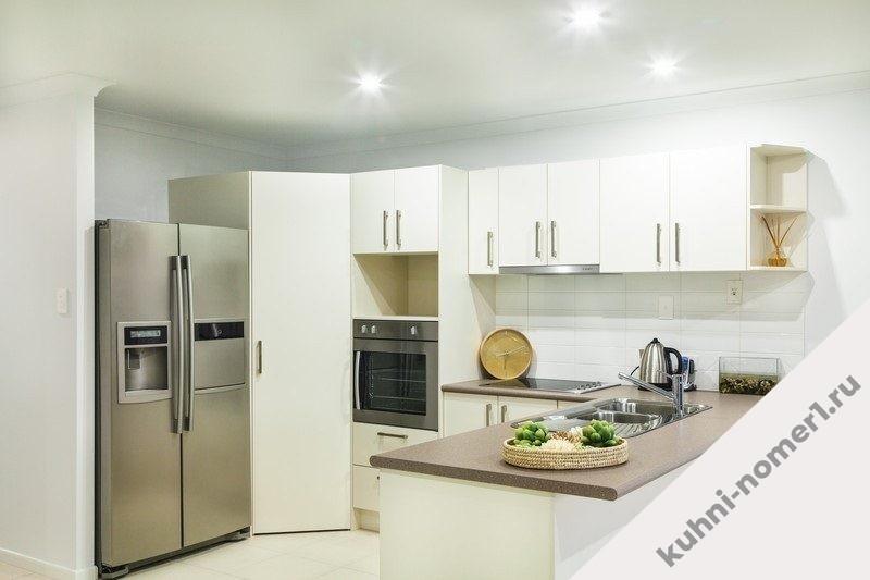 Кухня 1200 фото