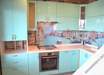 Кухня 1201 фото