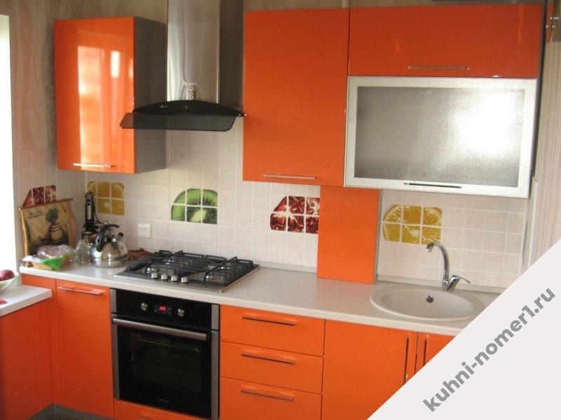 Кухня 1203 фото