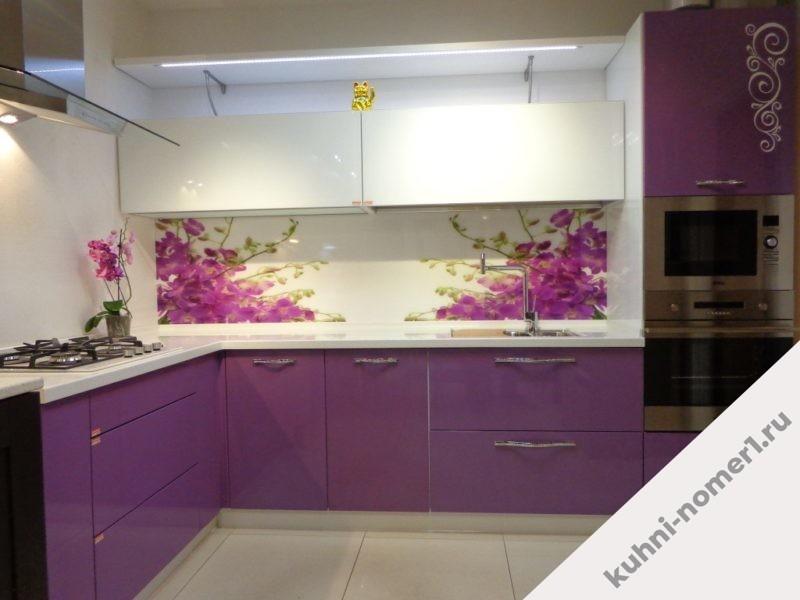 Кухня 1204 фото
