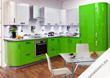 Кухня 1206 фото
