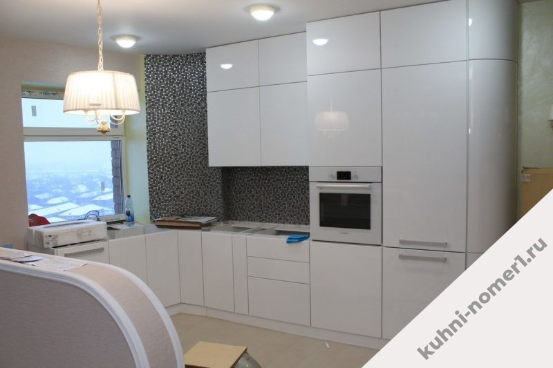 Кухня 1207 фото