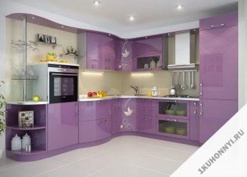 Кухня 1208 фото