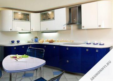 Кухня 1210 фото