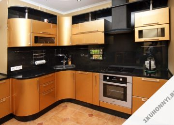 Кухня 1211 фото