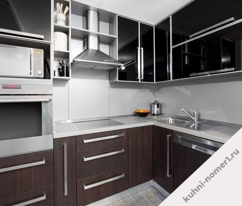 Кухня 1216 фото