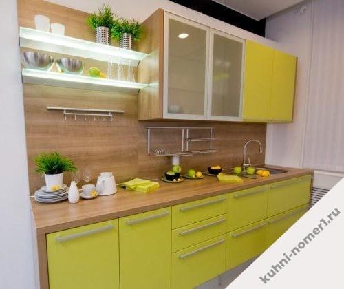 Кухня 1217 фото