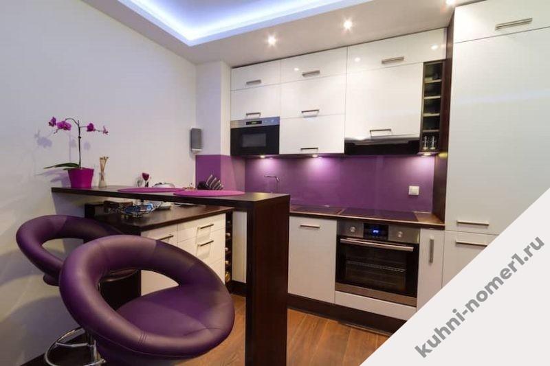 Кухня 1219 фото