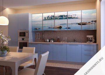 Кухня 121 фото