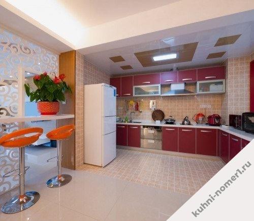 Кухня 1220 фото