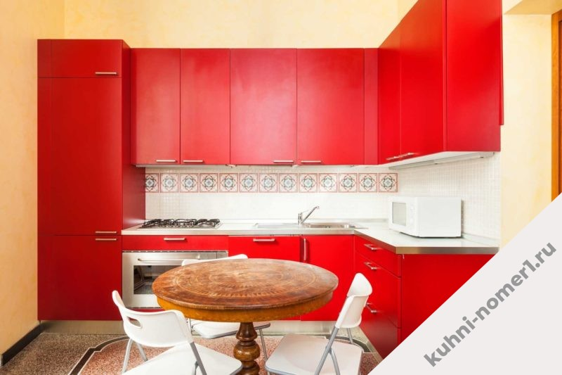 Кухня 1221 фото