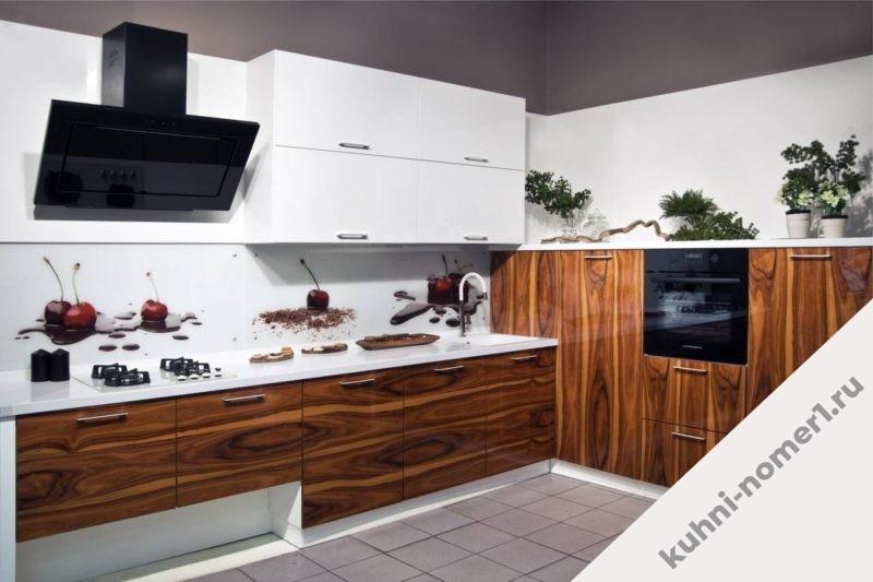 Кухня 1227 фото