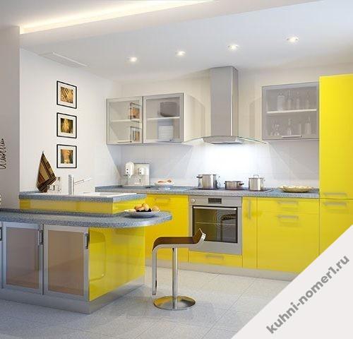 Кухня 1229 фото