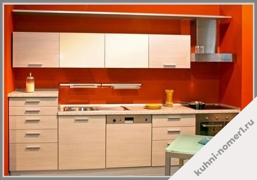 Кухня 1232 фото