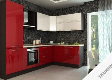 Кухня 1235 фото