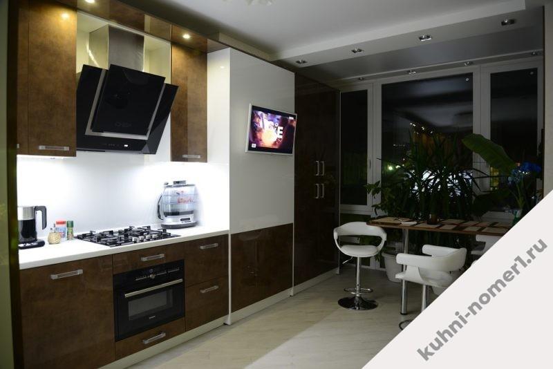 Кухня 1236 фото
