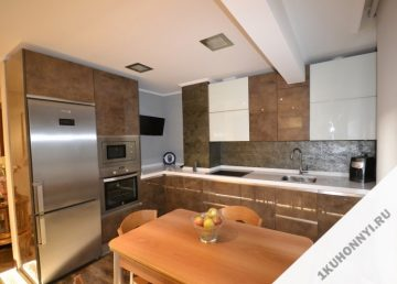 Кухня 1237 фото