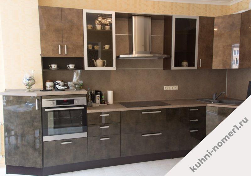 Кухня 1238 фото