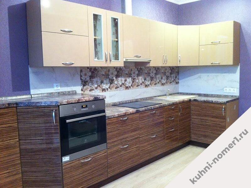Кухня 1239 фото