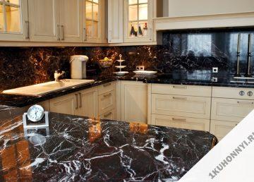 Кухня 123 фото