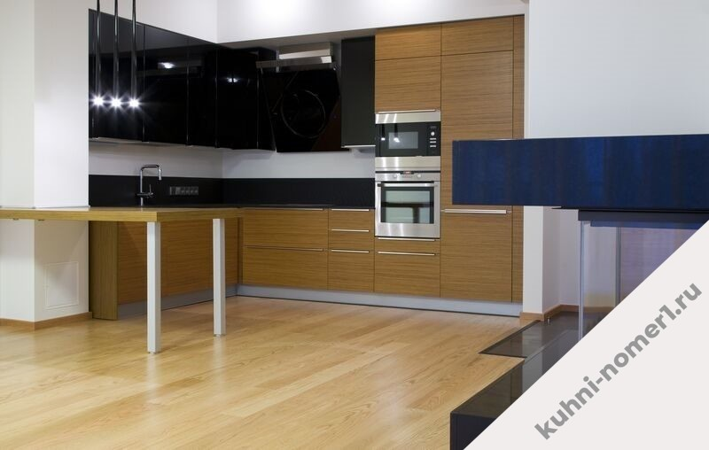 Кухня 1240 фото