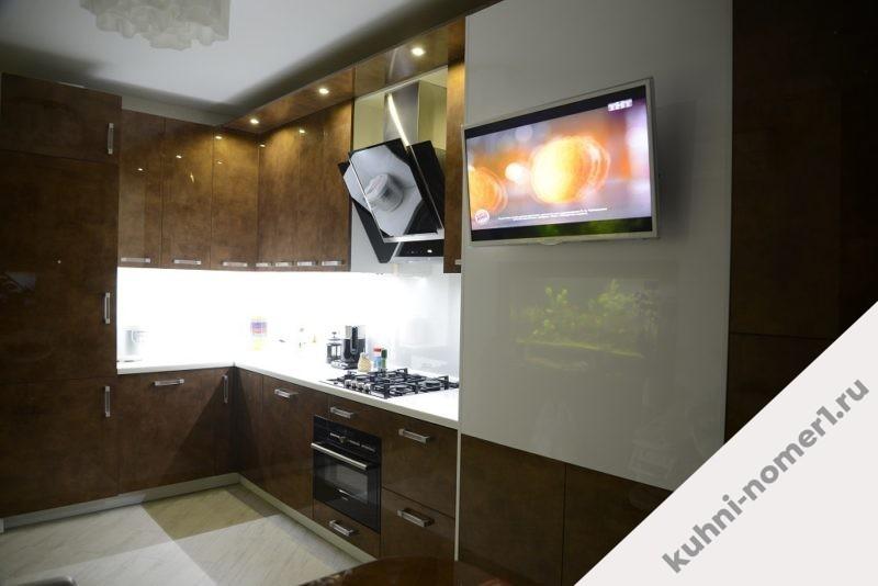 Кухня 1242 фото