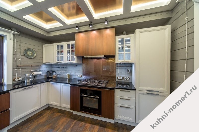 Кухня 1244 фото